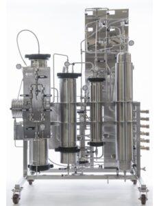 extraction cbd co2
