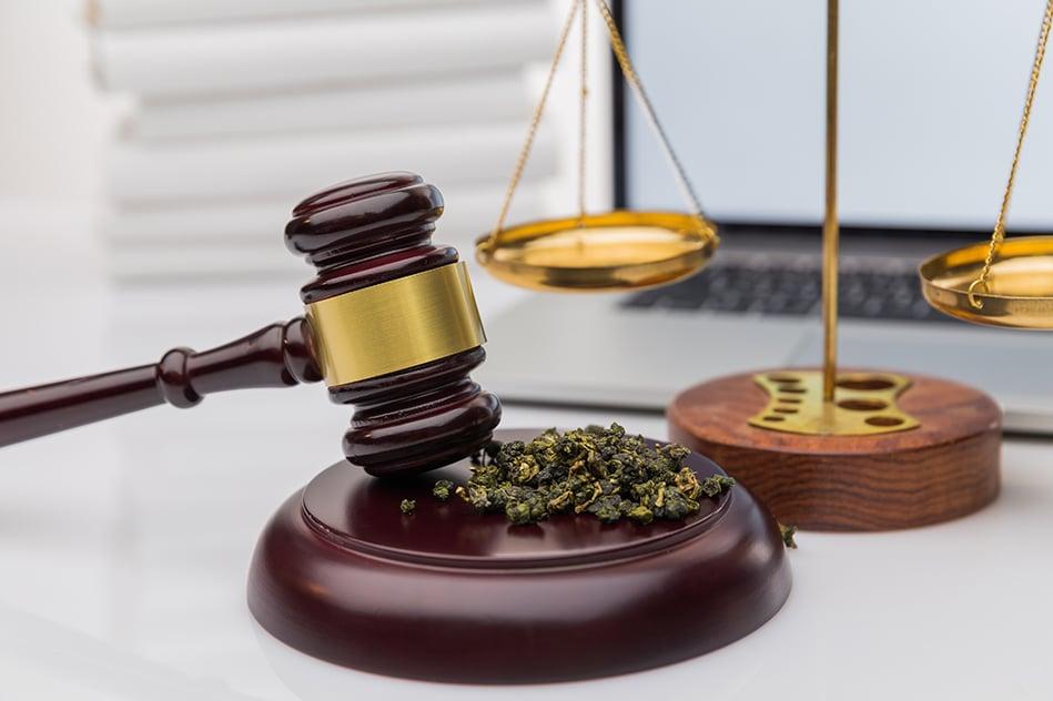 législation CBD