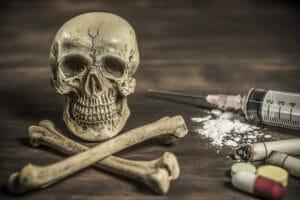 surdosage drogue