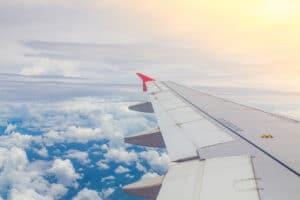voyager à l'étranger avec du CBD