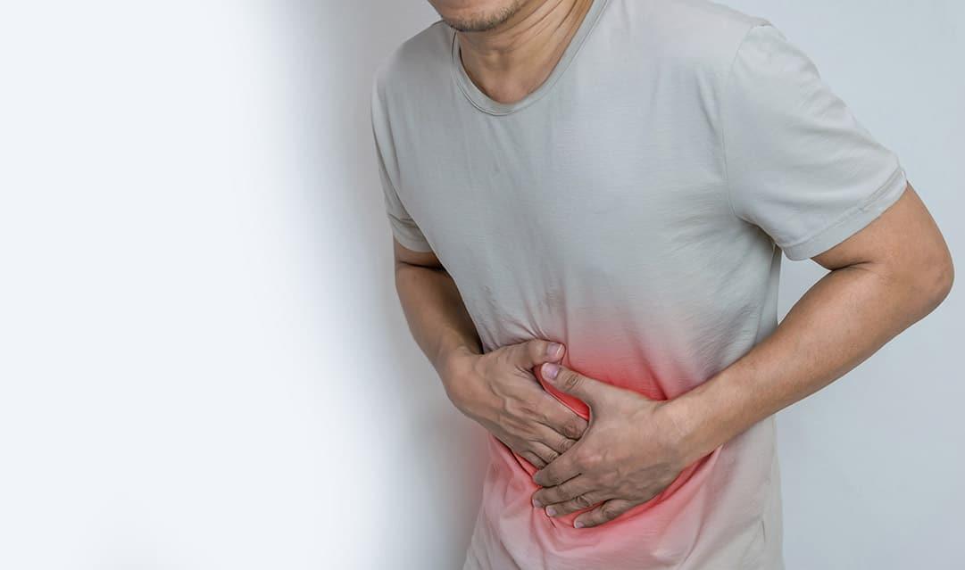 CBD et douleurs intestinales